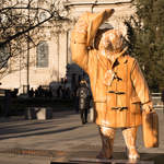 Paddington Bear Trail