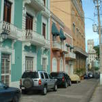 Photo of Recinto Sur Street